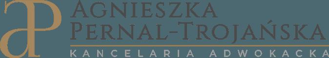 Kancelaria Adwokacka Agnieszka Pernal-Trojańska
